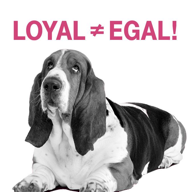 Loyalität macht sich bezahlt